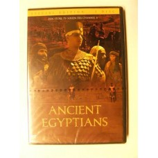 Ancient Egyptians (DVD)