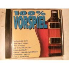 100% Vorspiel (CD)