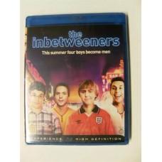 The Inbetweeners (Blu-ray)