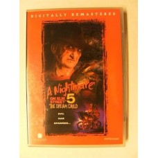 A Nightmare On Elm Street 5 (DVD)