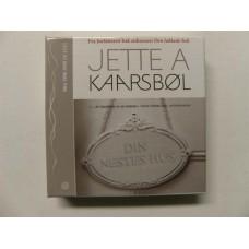 Jette A Kaarsbøl - Din Nestes Hus