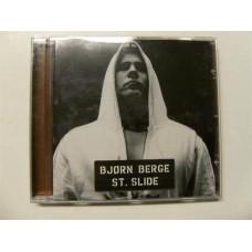 Bjørn Berge - St. Slide (CD)
