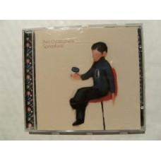 Ben Christophers - Spoonface (CD)
