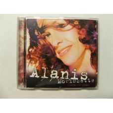 Alanis Morissette - So Called Chaos (CD)