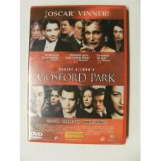 Gosford Park (DVD)