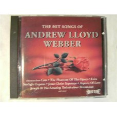 Andrew Lloyd Webber - The Hits Songs of (CD)