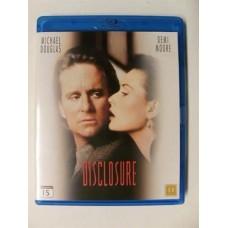 Disclosure (Blu-ray)