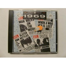 25 Years of Rock 'n' Roll: 1969 (CD)