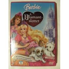 Barbie og Drømmeslottet (DVD)