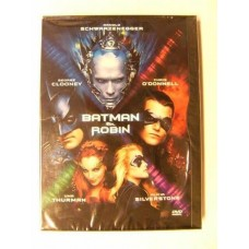 Batman and Robin (DVD)
