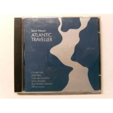 Bård Wessel - Atlantic Traveller (CD)