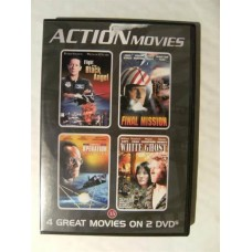 Action Movies (DVD)