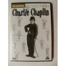 Charlie Chaplin: The Essential Collection 7 (DVD)