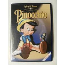 Disney Klassikere 2: Pinocchio (DVD)