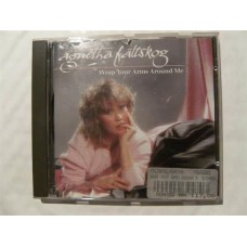 Agnetha Feltskog - Wrap Your Arms Around Me (CD)