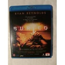 Buried (Blu-ray)