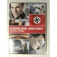 Djevelens Arkitekt 3-DVD (DVD)