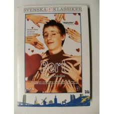 Bert: Den Siste Oskulden (DVD)