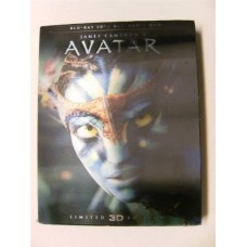 Avatar 3D (Blu-ray)