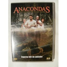 Anacondas (DVD)