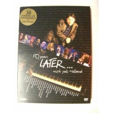10 Years Later... With Jools Holland (DVD)