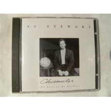Al Stewart - Chronicles/The Best of (CD)