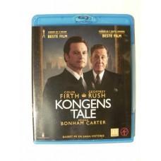 Kongens Tale (Blu-ray)