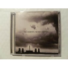 Accidents Never Happen - Accidents Never Happen (CD)