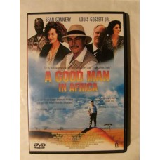 A Good Man In Africa (DVD)