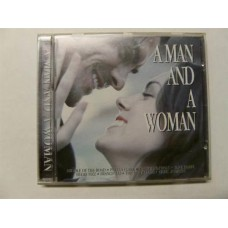 A Man And A Woman (CD)
