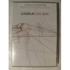 Coldplay: Live 2003 (DVD)
