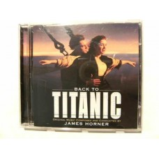 Back To Titanic - Soundtrack (CD)