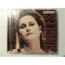 Alison Moyet - Singles (CD)