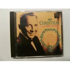 Bing Crosby - Christmas With (CD)