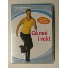 Gå Ned I Vekt (DVD)