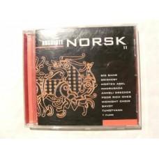 Absolute Norsk II (CD)