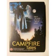 Campfire Tales (DVD)
