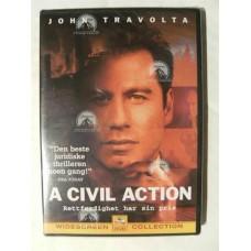 A Civil Action (DVD)
