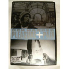 Ben Harper: Pleasure + Pain (DVD)