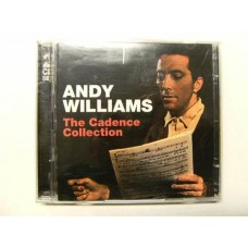 Andy Williams - The Cadence Collection (2-CD)