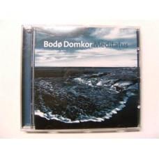 Bodø Domkor - Meditatus (CD)
