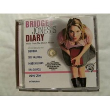 Bridget Jones Diary - Soundtrack (CD)