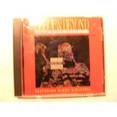 Bebop & Beyond - Plays Dizzy Gillespie (CD)
