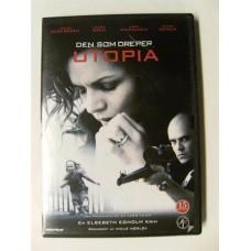 Den Som Dreper: Utopia (DVD)
