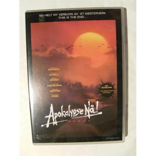 Krigsfilmer (DVD)
