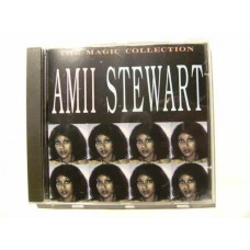 Amii Stewart - The Magic Collection (CD)