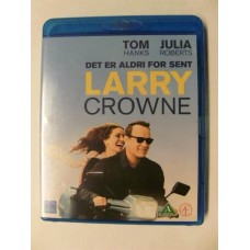 Det Er Aldri For Sent Larry Crowne (Blu-ray)