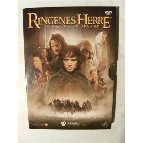 Fantasy/Sci-fi (DVD)