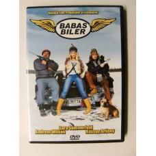 Babas Biler (DVD)
