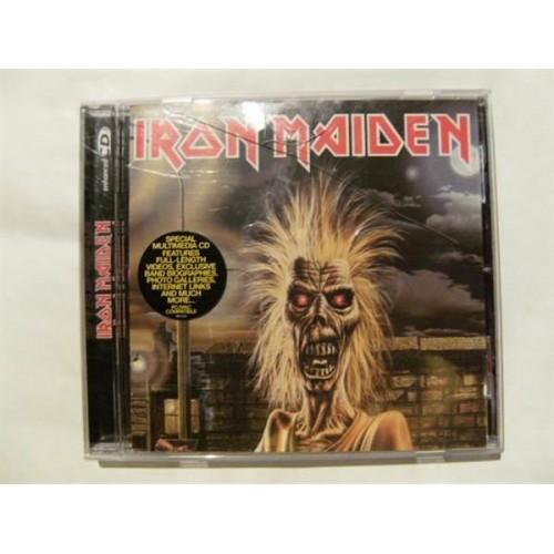 Hardrock og punk (CD)